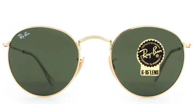oculos-ray-ban-round-metal