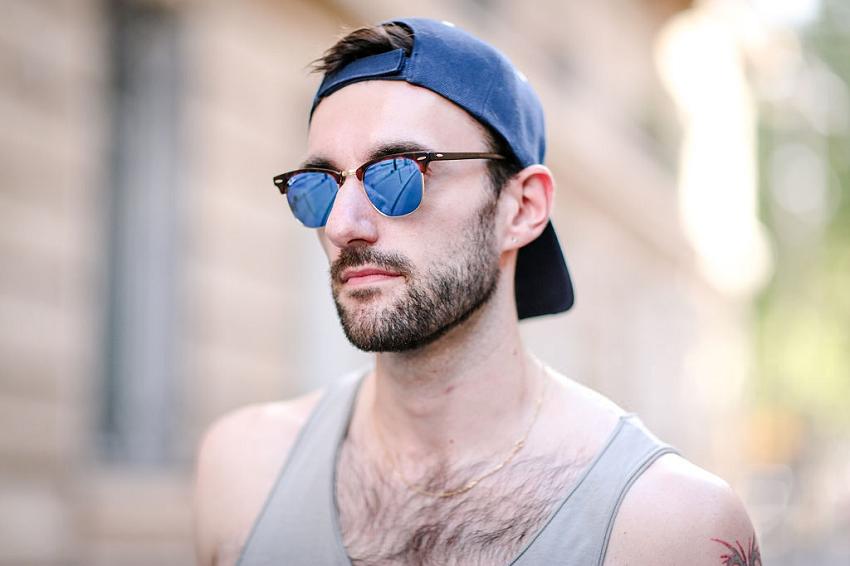 8047b2205 Pesquise por hashtags, nomes, e assuntos Pesquisar: Continue. Óculos  espelhado para homens:
