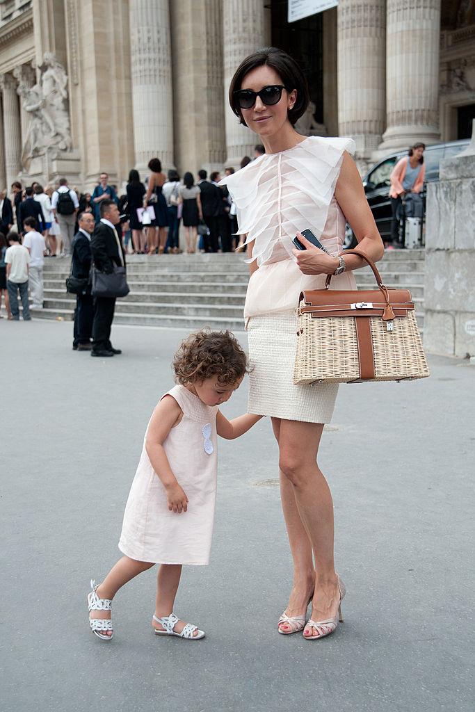 mães estilosas