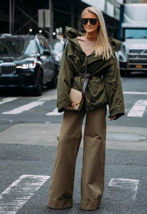 cores da moda 2020 - chive