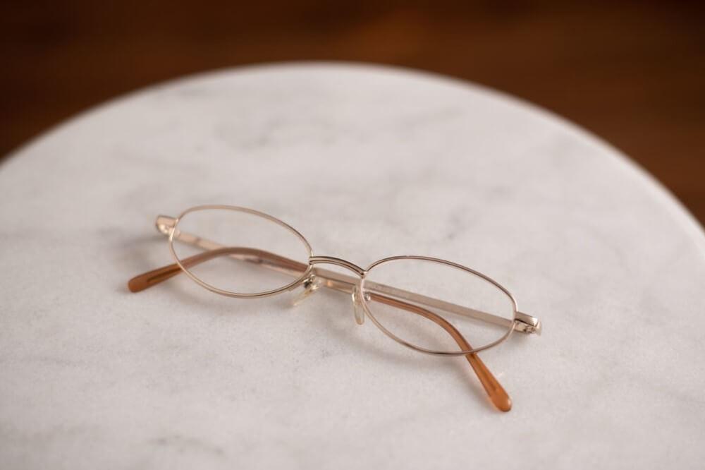 trocar óculos - dificuldades para enxergar