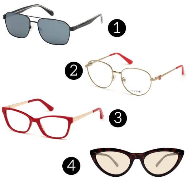 marcas-de-oculos-famosas-guess